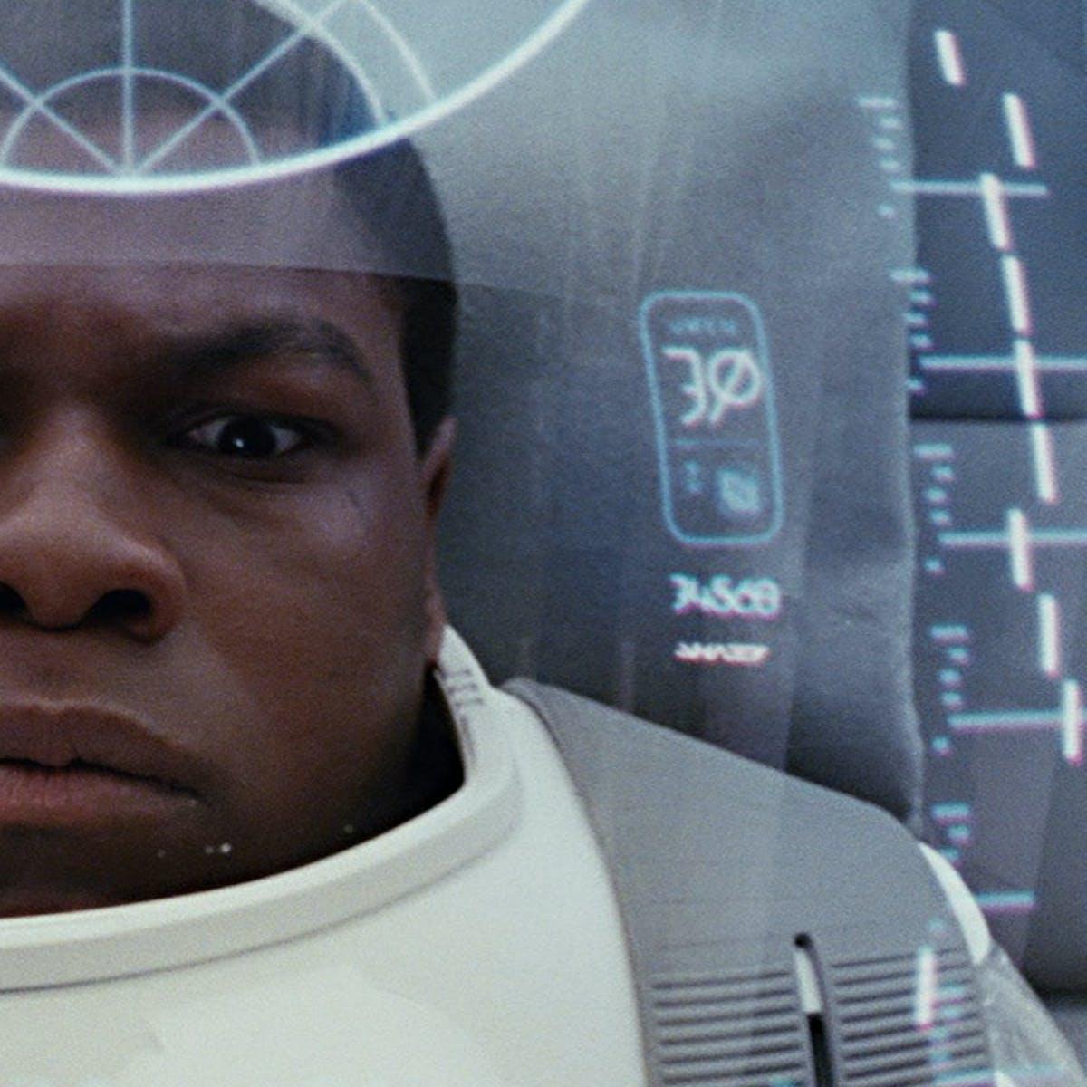 'Star Wars 9' trailer 3 release date leaked by John Boyega's agent