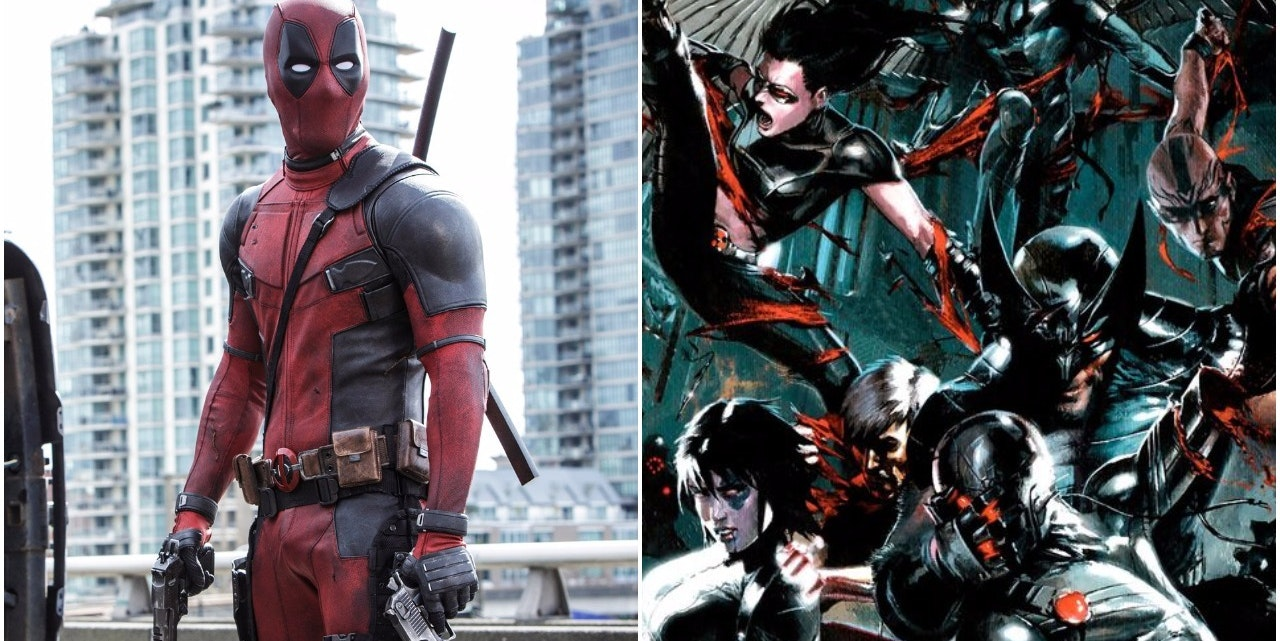 "'Deadpool 2' Writers Want to Avoid an ""Overstuffed"" Superhero Movie"