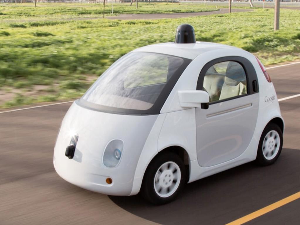 "Google, Tesla Rack Up the Miles in Search of a ""Safe"" Autonomous Car"