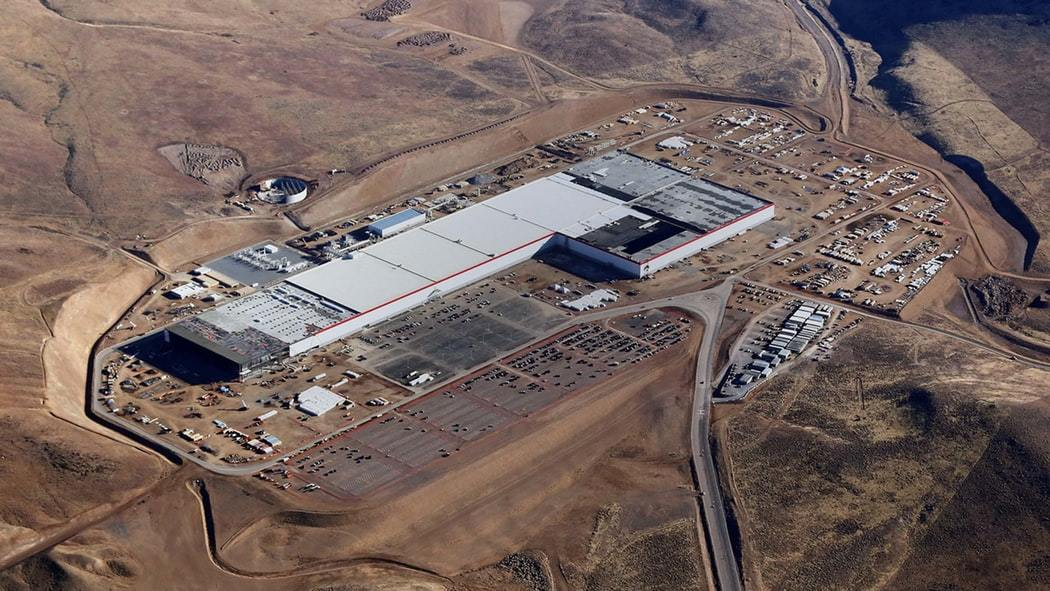 Elon Musk's Tesla Gigafactory will create lithium ion batteries for the Model 3 Model S and Model X.