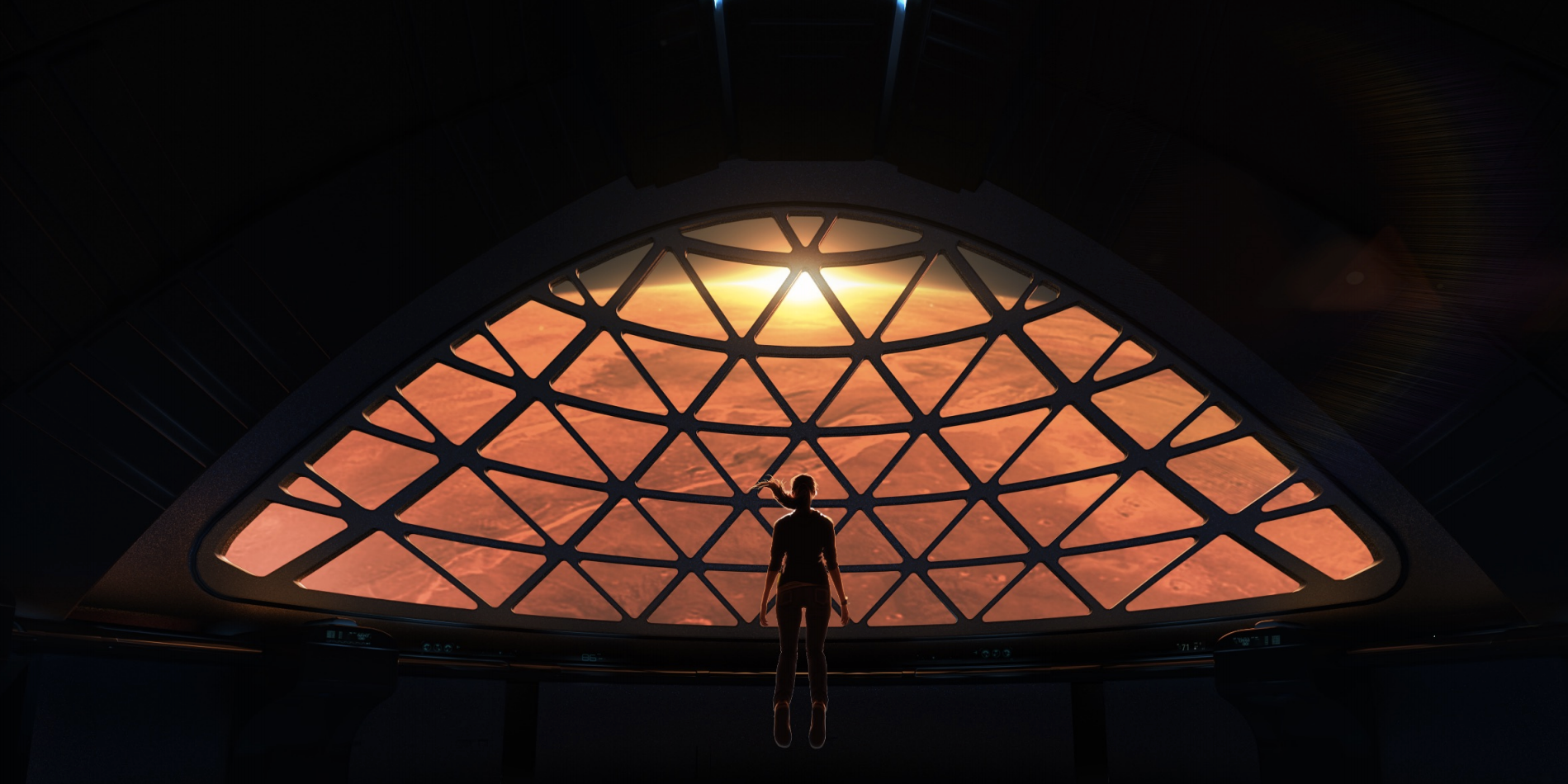 Elon Musk Teases a Big Update in the Race to Mars Coming Soon