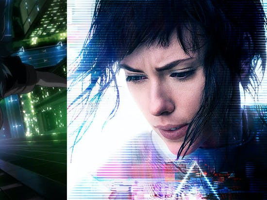 This is Why People Are So Upset About 'Ghost in the Shell'