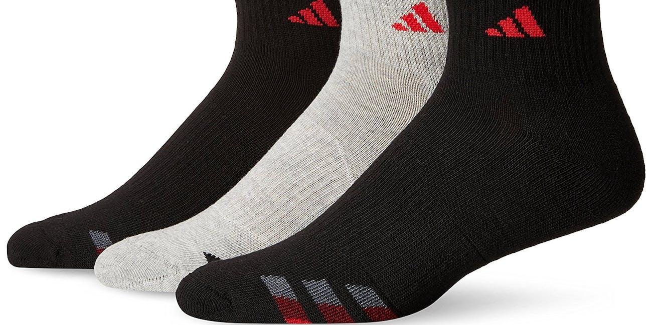 adidas running socks