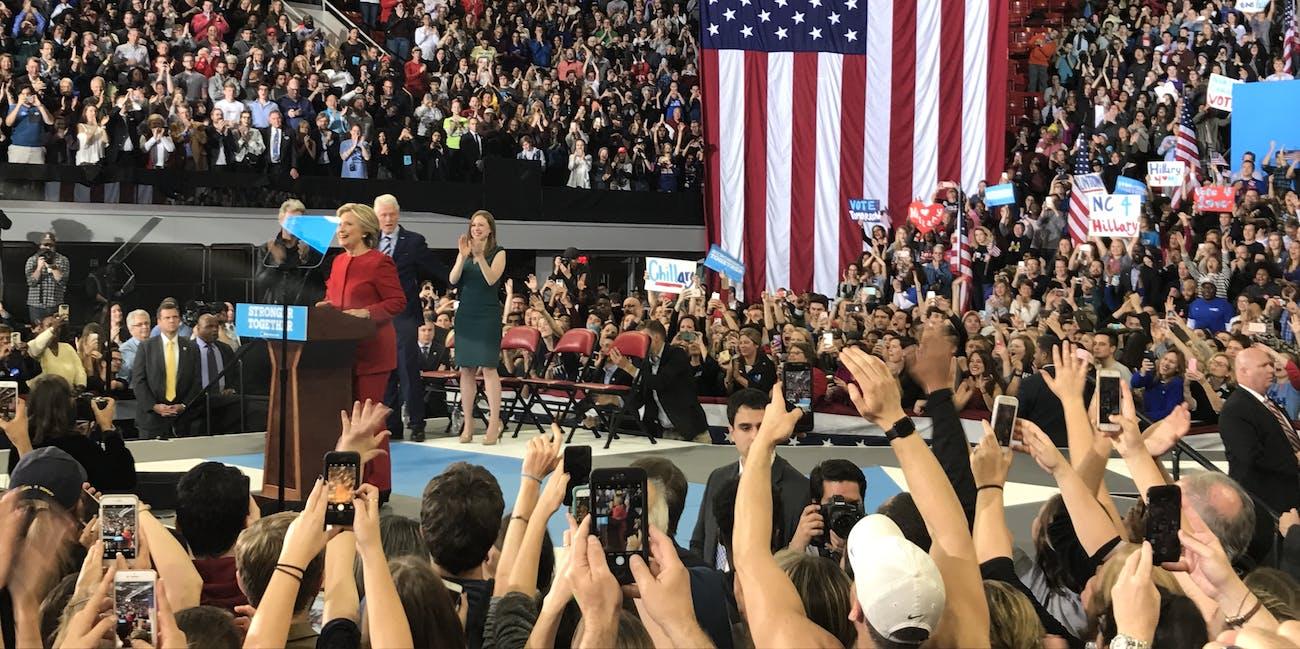 US Election 2016 (32107633984)