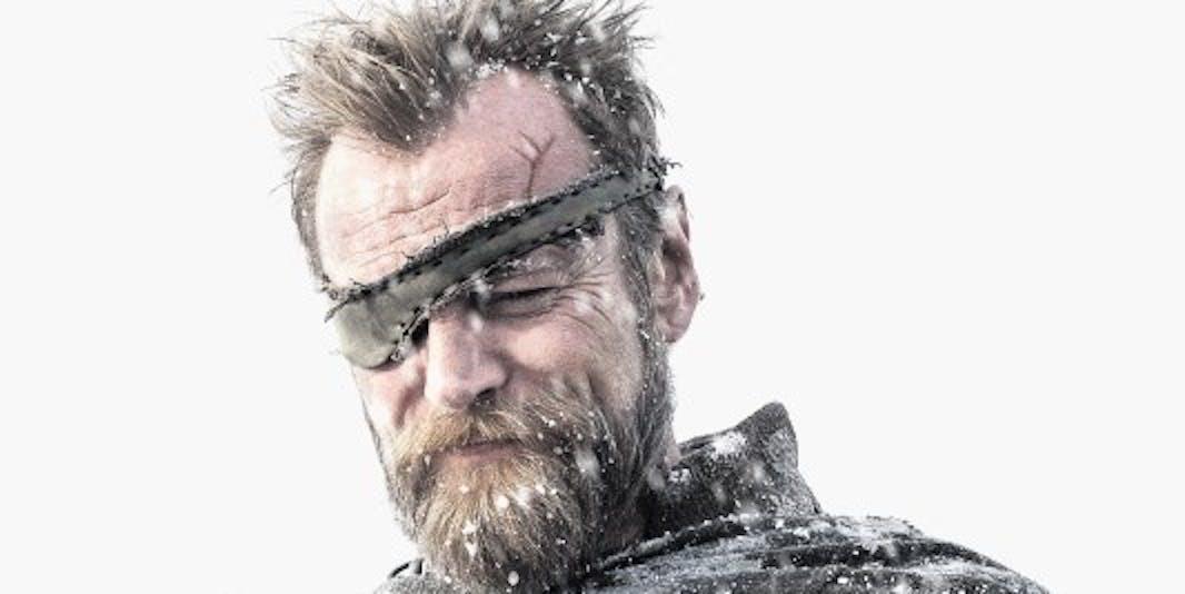 Kit Hartington as Jon Snow/ Targaryen in 'Game of Thrones' Season 7