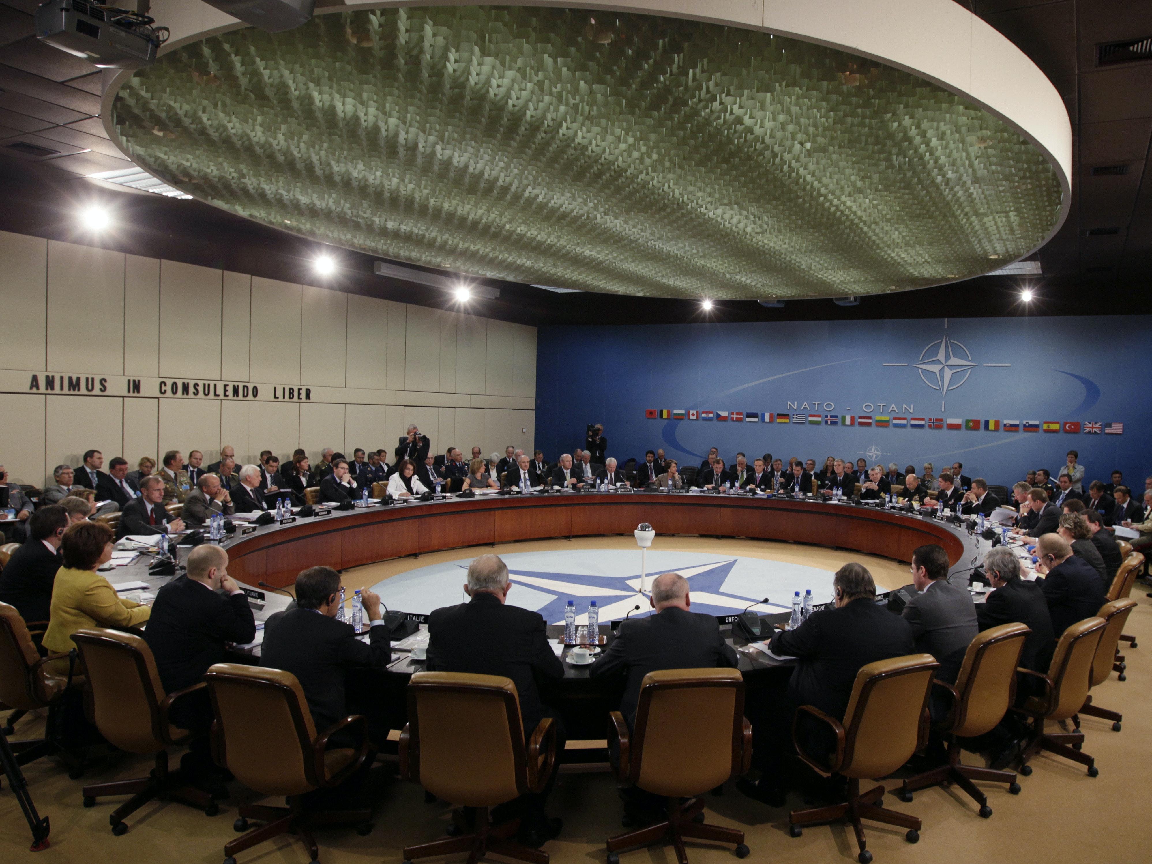 3 Cyberwarfare Issues NATO Should Address at the Warsaw Summit
