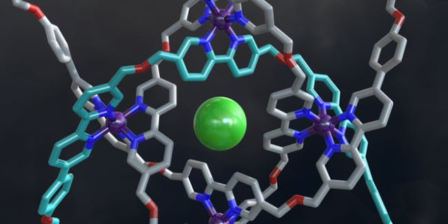Scientists develop a new way of braiding molecular strands.