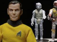 Star Trek Toys That Made Us Season 2 Netflix