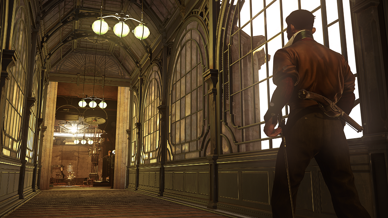 Dishonored 2 PC Specs Revealed, No High-End PC Required