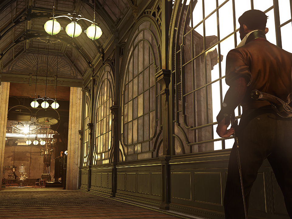 5 Steampunk Games to Play While You Wait for 'Dishonored 2'