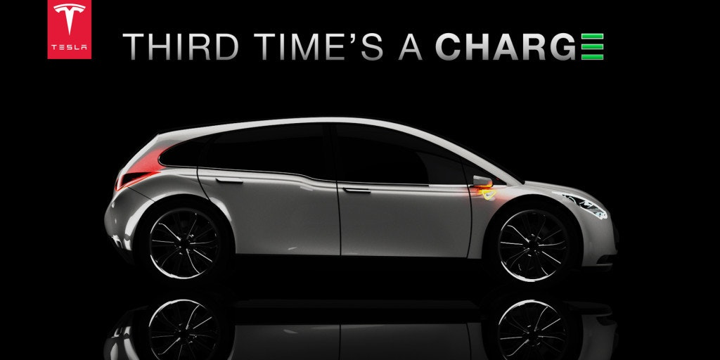 What's Next for Elon Musk's Tesla Model 3