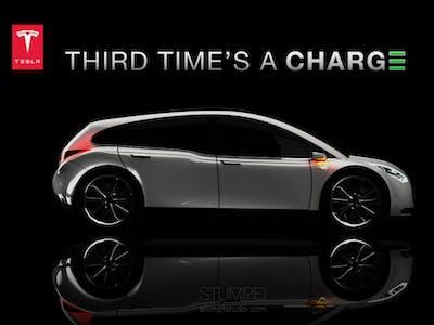 What's Next for Elon Musk's Tesla Model 3