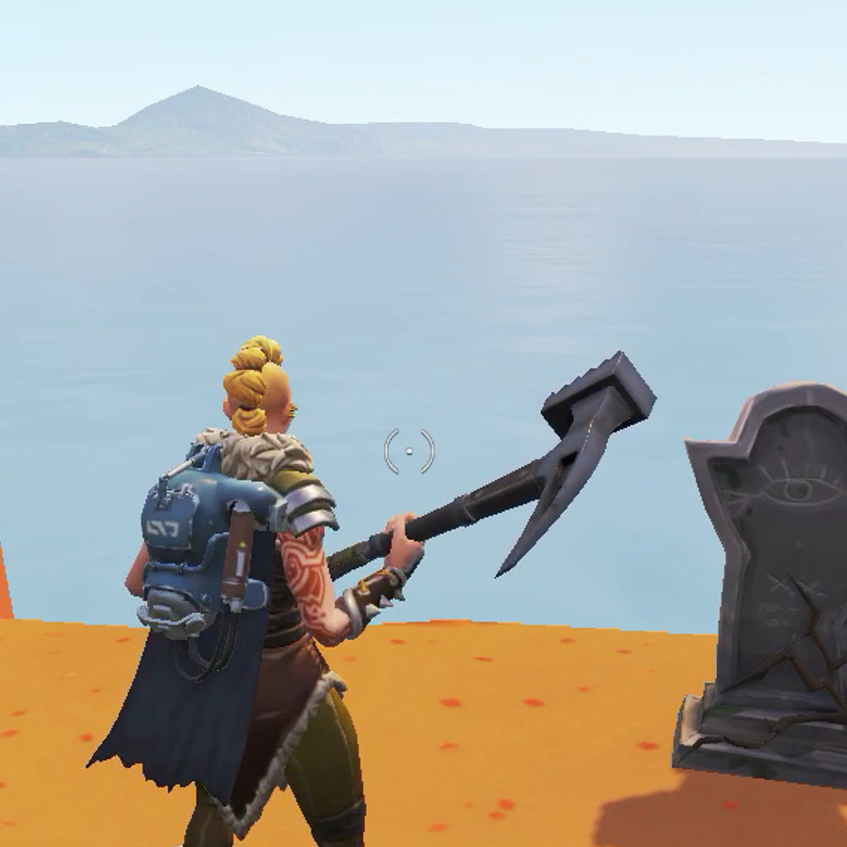 Fortnite Patch 5 10 Adds A Tribute To The Most Hilarious