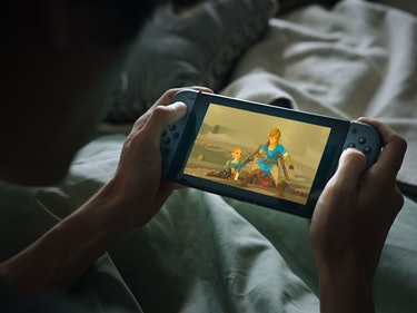 Nintendo Switch's First Week Reveals a Console That's Almost There