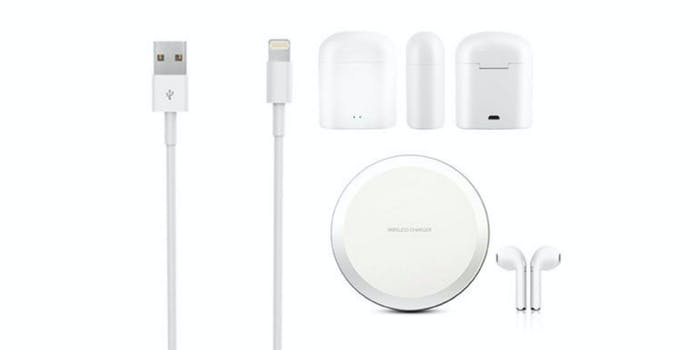 The iPhone Accessory Bundle