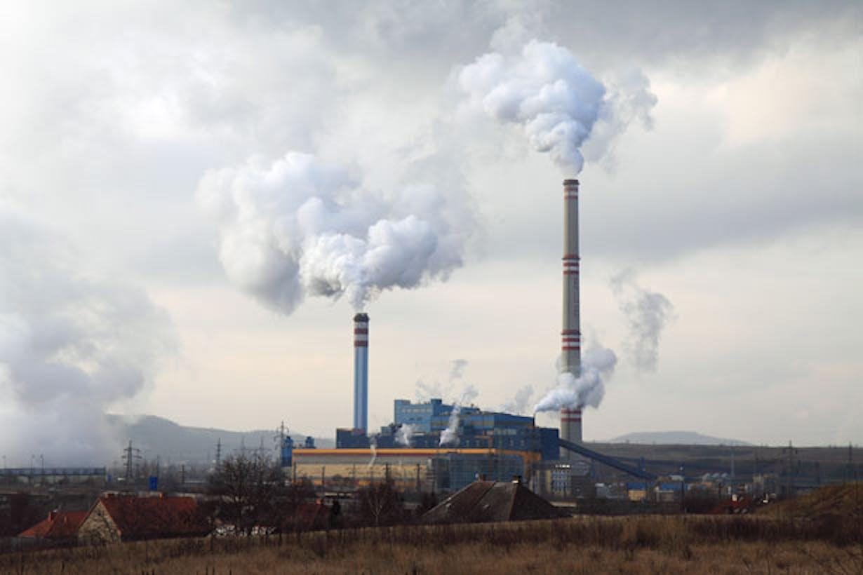 coal ash EPA