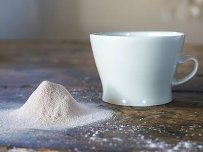 Turn Dead Grandparents Into Coffee Mugs