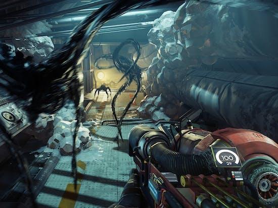The Mimics of 'Prey' Are Scarier Than an 'Alien' Xenomorph