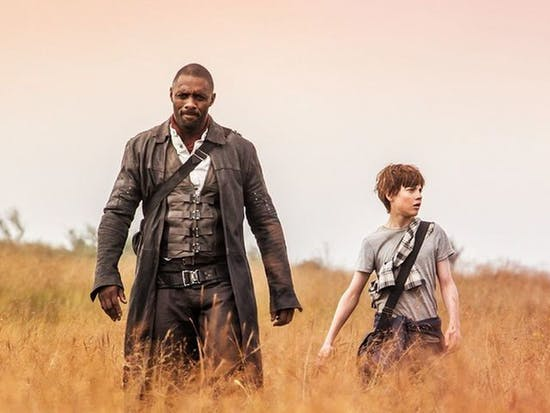 Stephen King Excitedly Says Cujo Appears in 'The Dark Tower'