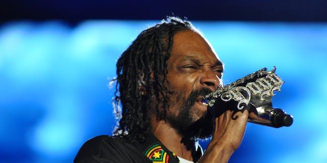 Snoop Dogg bitcoin millionaire
