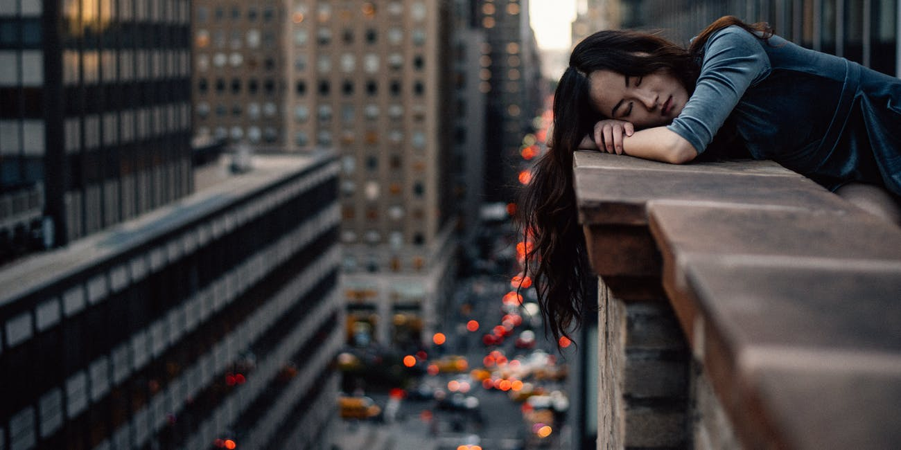 People with REM sleep behavior disorder can find themselves in dangerous situations without realizing it.