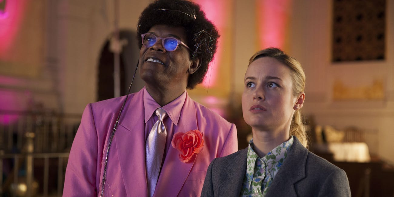 Netflix Unicorn Store Brie Larson