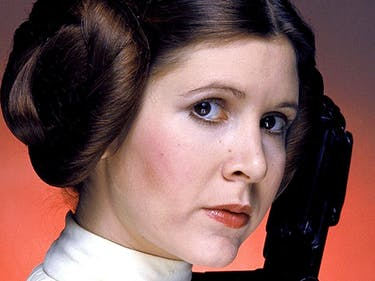 'Star Wars: Episode IX' Might Have a Digital Carrie Fisher