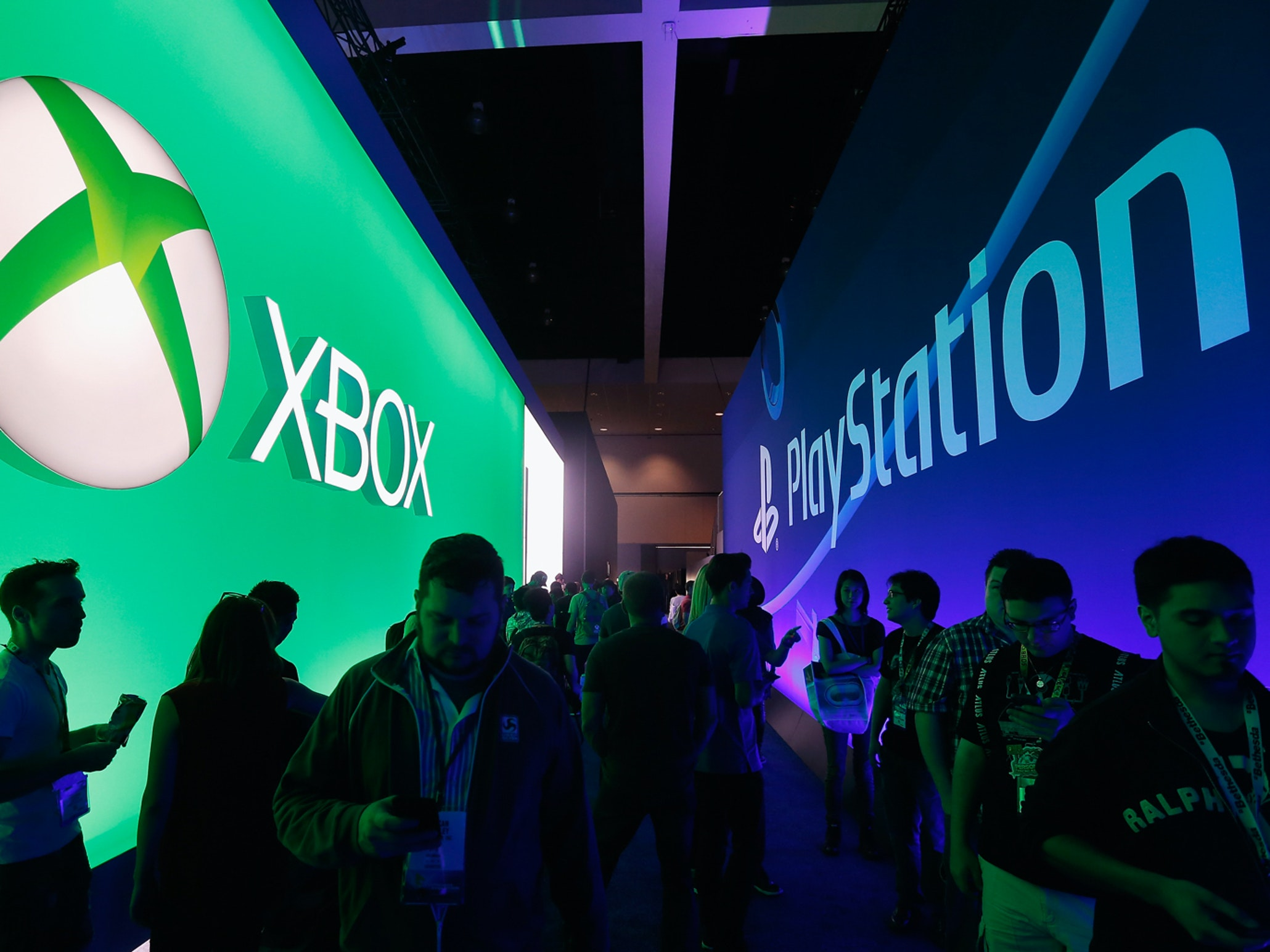 And the Winner of E3 2015 Is...