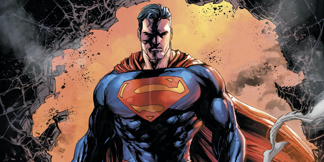 e915c1fcc0 Superman Will Fight the KKK in a New Comic from DC