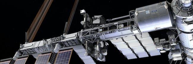 NICER NASA Xray Falcon 9
