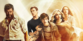 'The Gifted' could have close ties to 'Logan'.