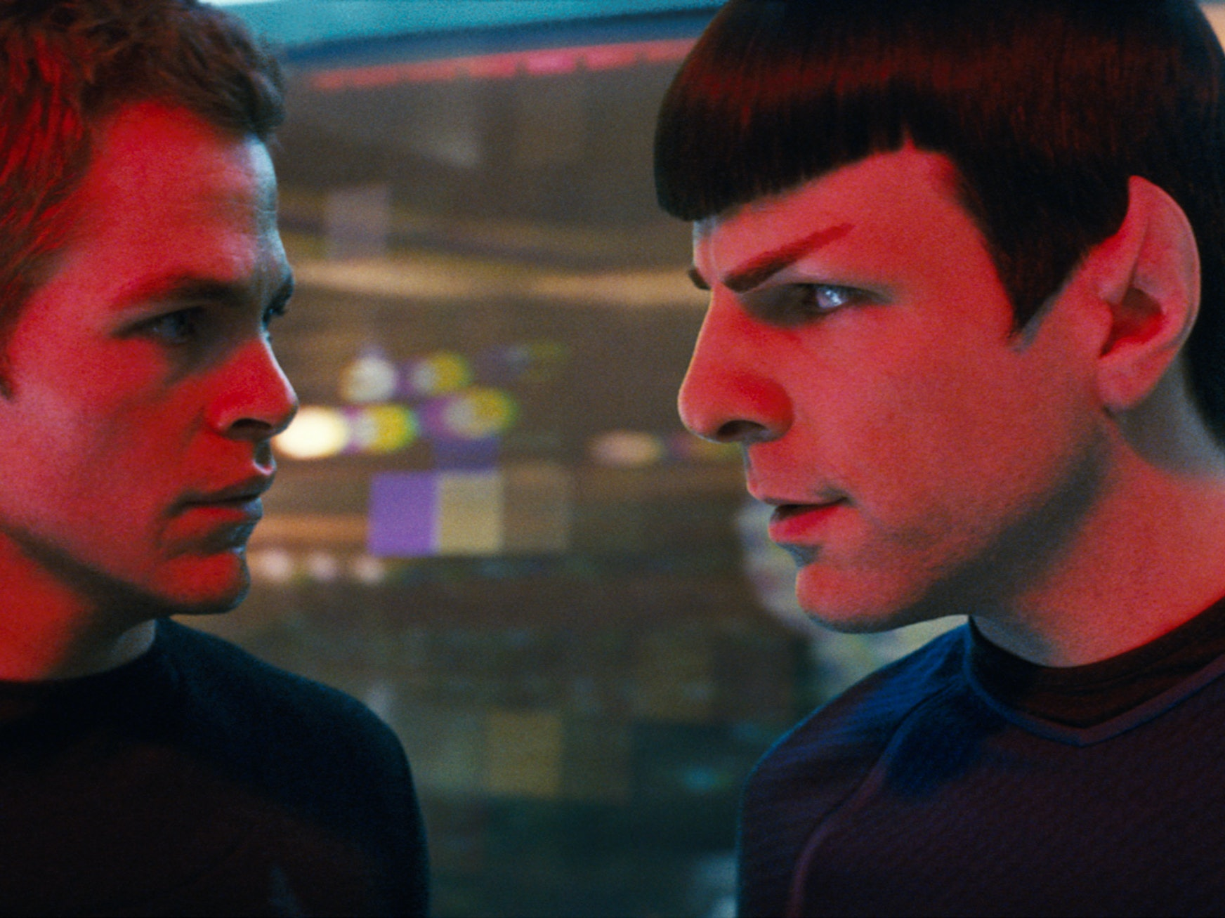 5 Sci-Fi Films We Can't Wait to See in 2016
