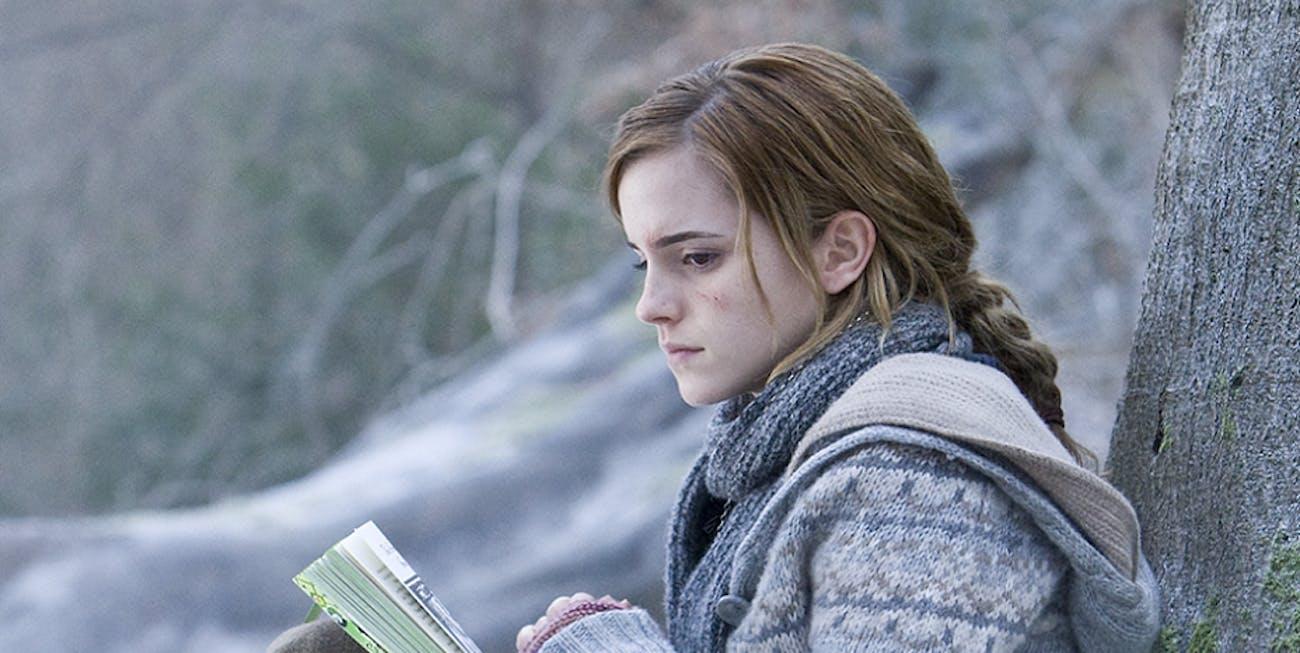 11. Hermione Granger - Harry Potter