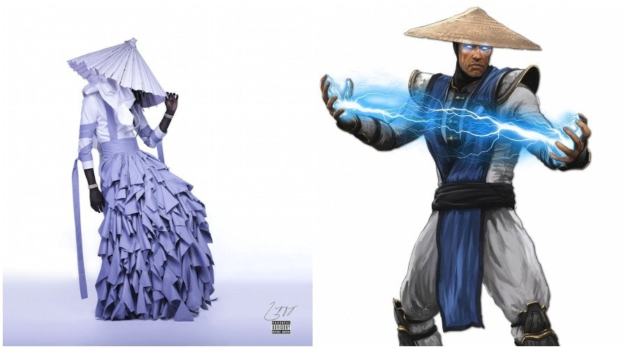 5 Japanese Characters Young Thug Resembles on