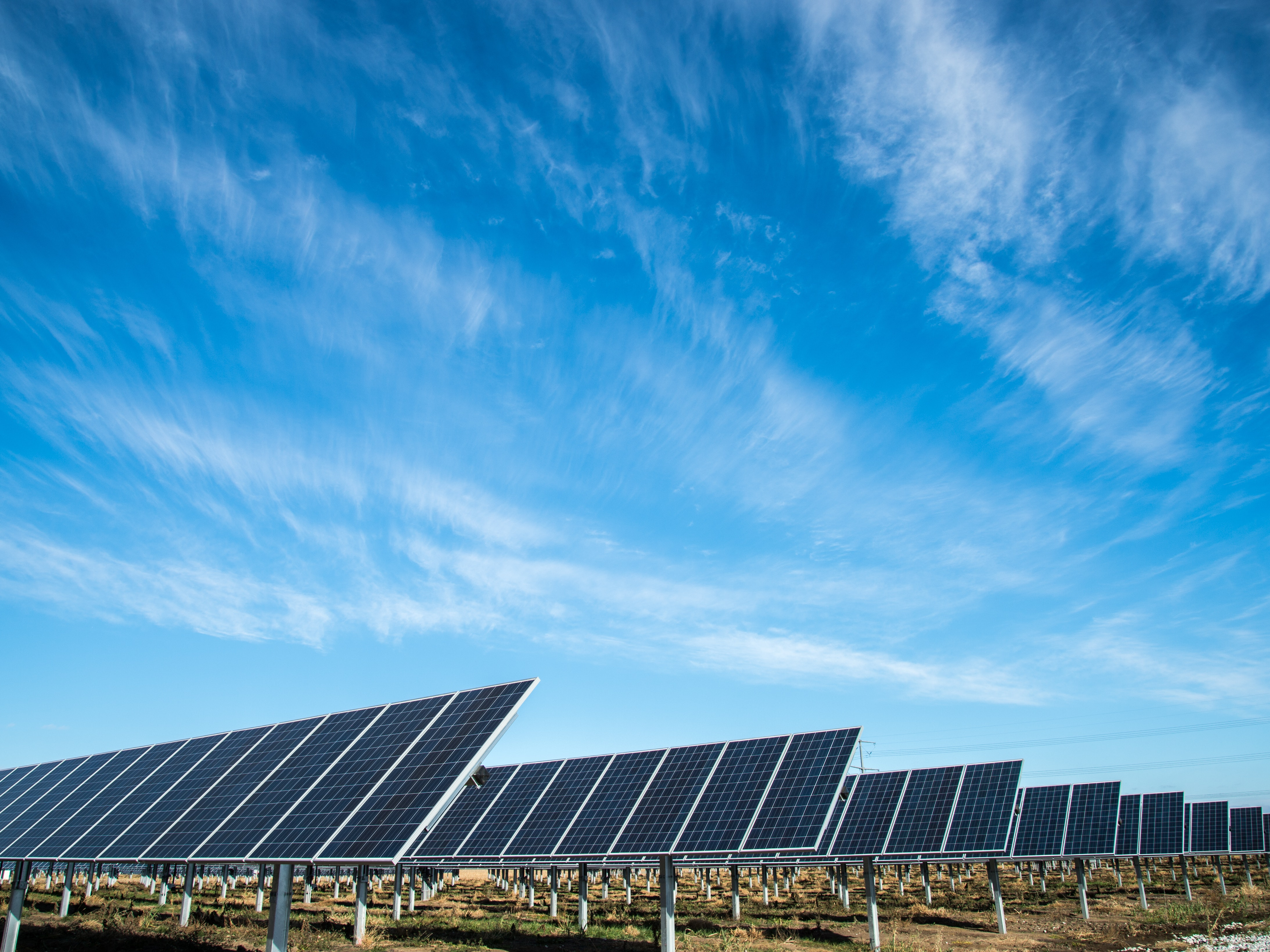 """Renewable Energy Could """"Effectively Be Free"""" by 2030, Says UBS Analyst"""