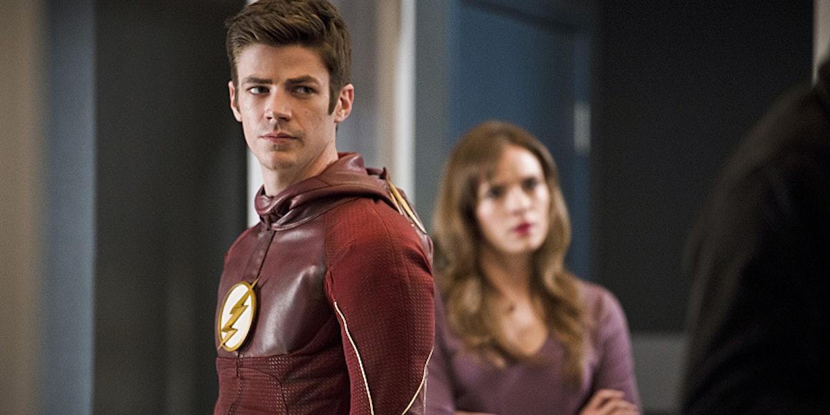 Why Awards Need to Start Taking Superhero TV Shows Seriously