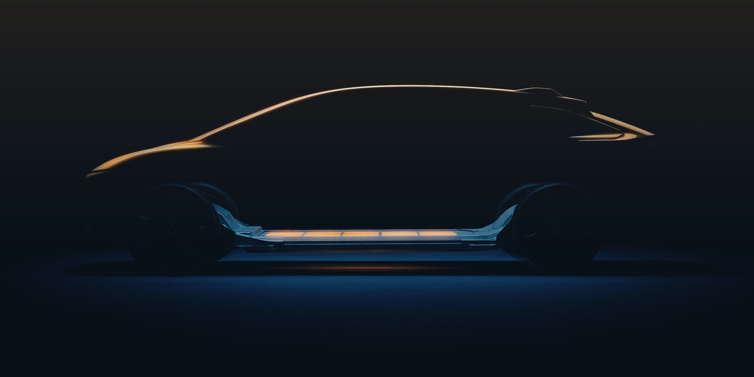 Another glimpse of what can only be the production car's chassis, from Faraday Future's website.
