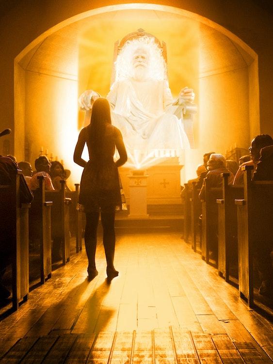 'Preacher' Season Finale