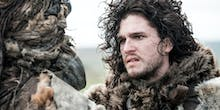 Kit Harington's Name Is Still In The 'Game of Thrones' Season 6 Credits