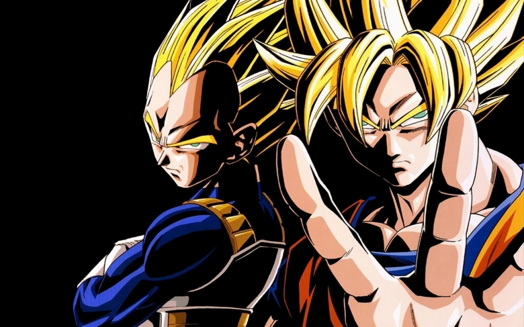 The 9 Strongest Saiyans In The Universe Ranked Inverse