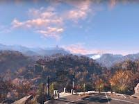 Fallout 76 4K Trailer