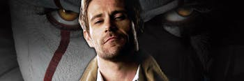 Justice League Dark It Constantine