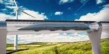 The Hyperloop Could Be a Nationwide Version of the NYC Subway