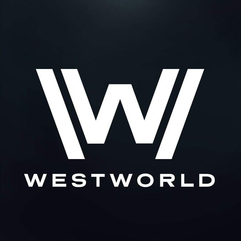 Image result for westworld logo
