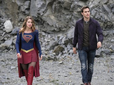 'Supergirl' Might've Just Confirmed a Major Theory About Mon-El