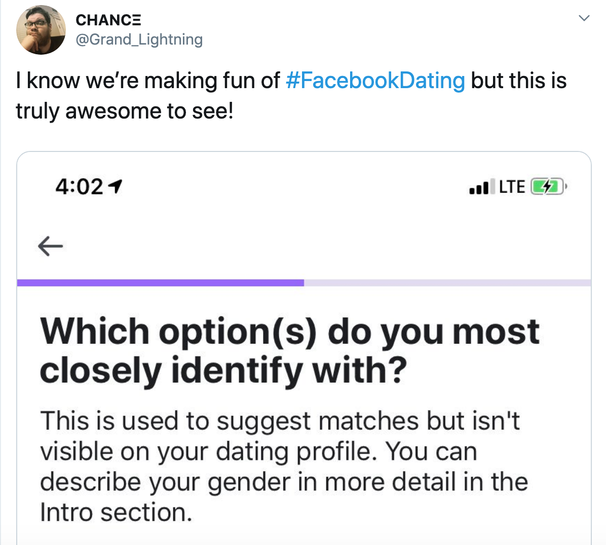 Vad är det bästa gratis dating app för iPhone