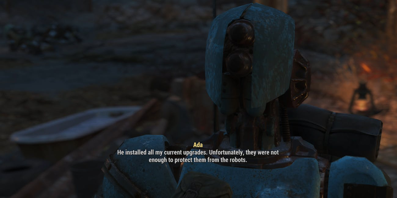 Fallout 4''s DLC Automatron Is Worth the Cost, With Some Caveats
