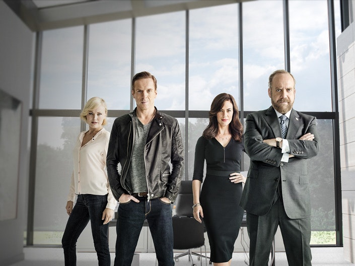 The Creators of Showtime's 'Billions' Want to Make You Rich