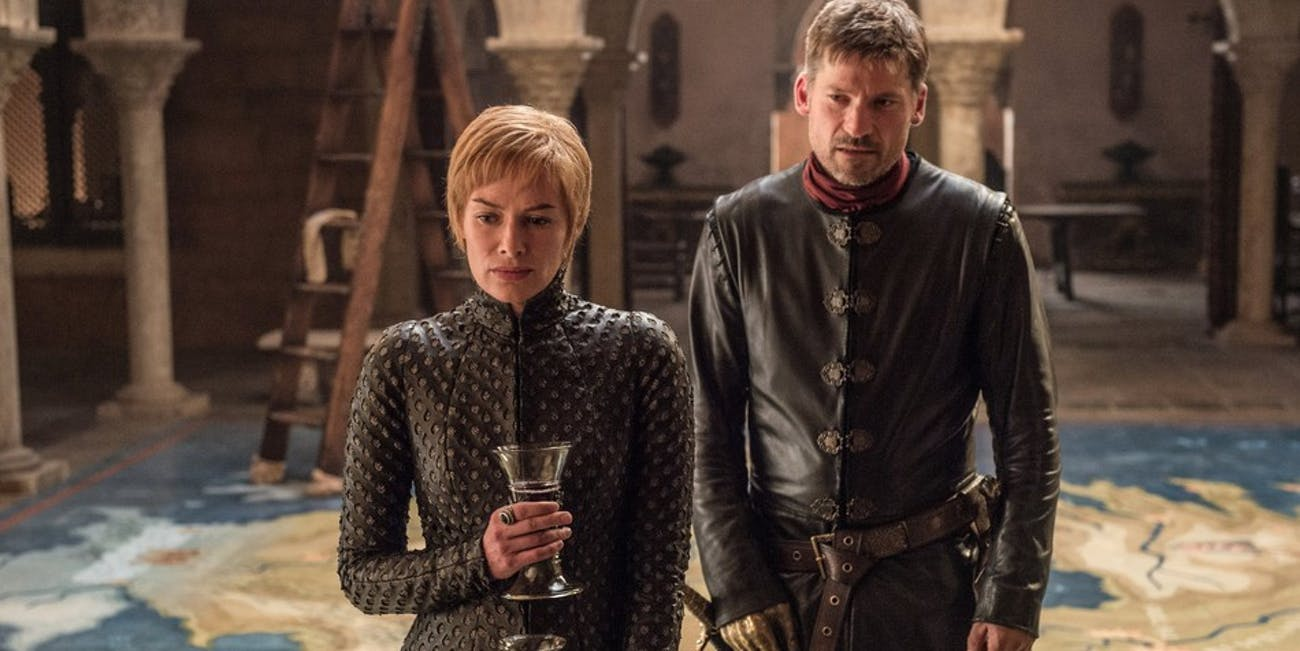 game of thrones season 8 episode 5 leaks spoilers