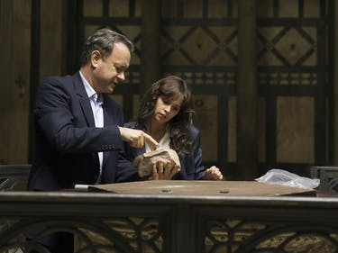 Can a Catholic School Dan Brown Apologist Endure 'Inferno'?